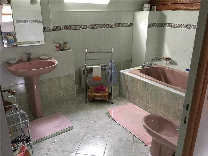 Sale house / villa Vinneuf 255000€ - Picture 12