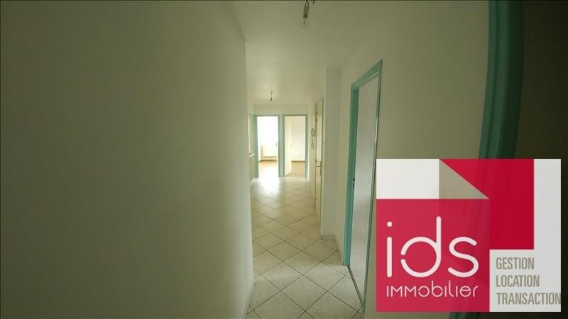 Alquiler  apartamento St pierre d allevard 660€ CC - Fotografía 6