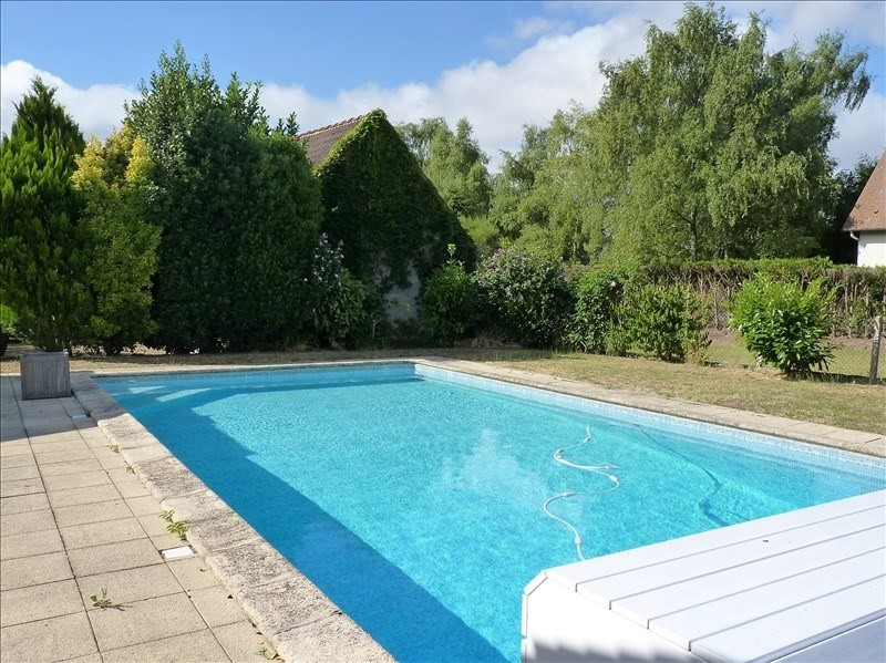 Sale house / villa Orleans 357 000€ - Picture 5