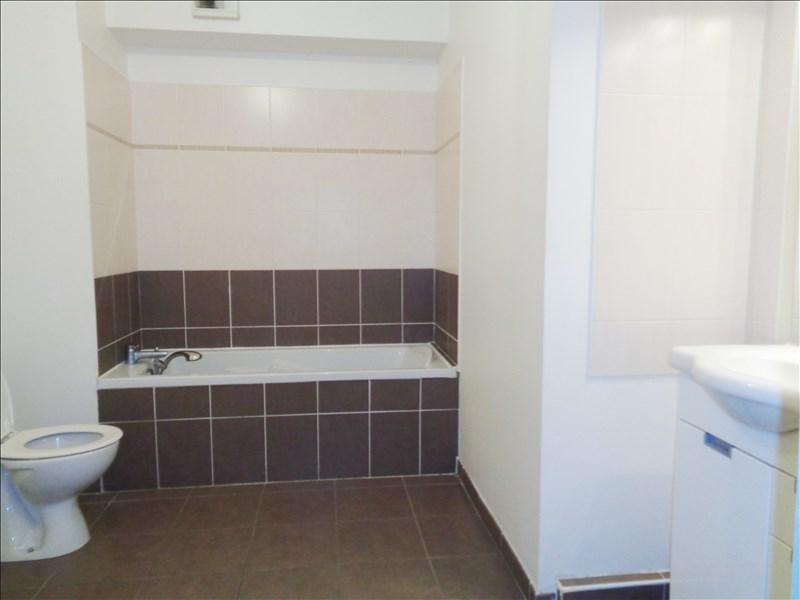 Verhuren  appartement Seyne sur mer 585€ CC - Foto 6