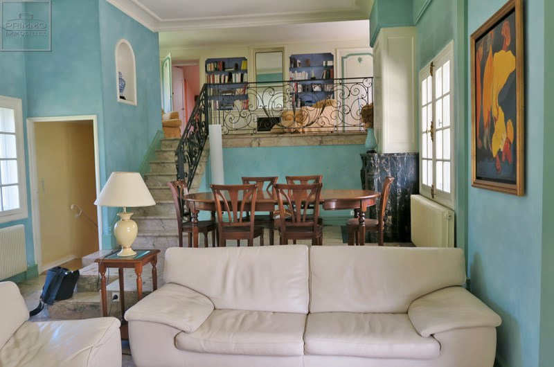 Deluxe sale house / villa Ecully 820000€ - Picture 5