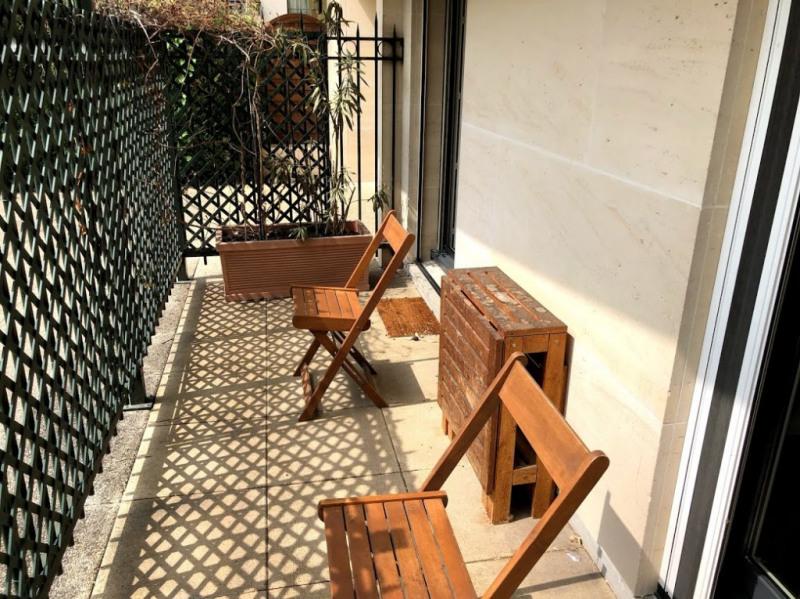 Location appartement Levallois perret 2100€ CC - Photo 2