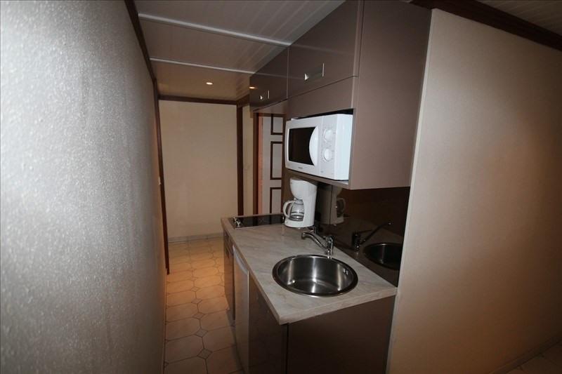 Venta  apartamento St francois 135000€ - Fotografía 10