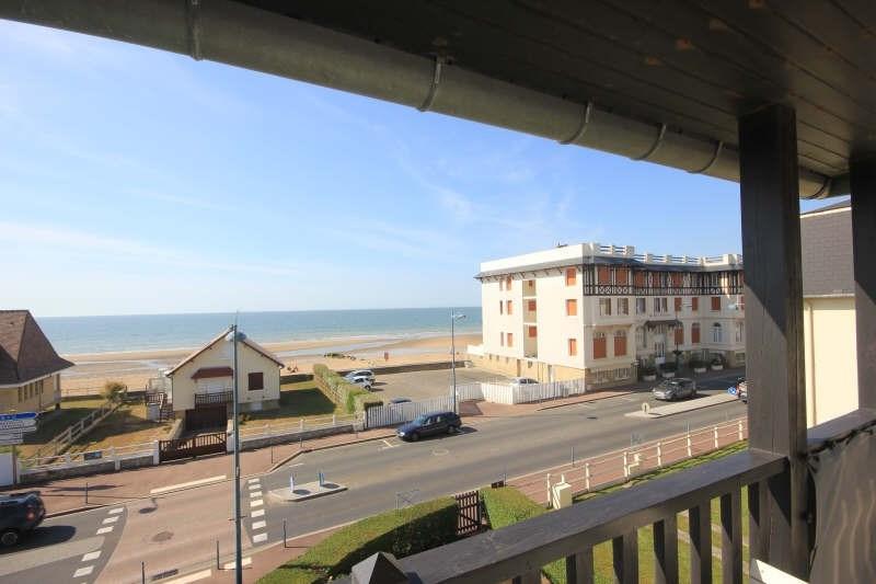 Sale apartment Villers sur mer 165000€ - Picture 3