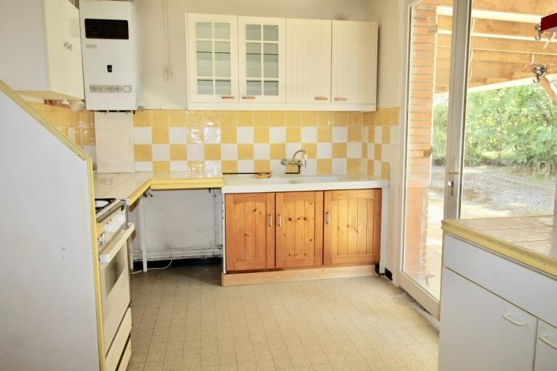 Vente maison / villa Escalquens 249900€ - Photo 4