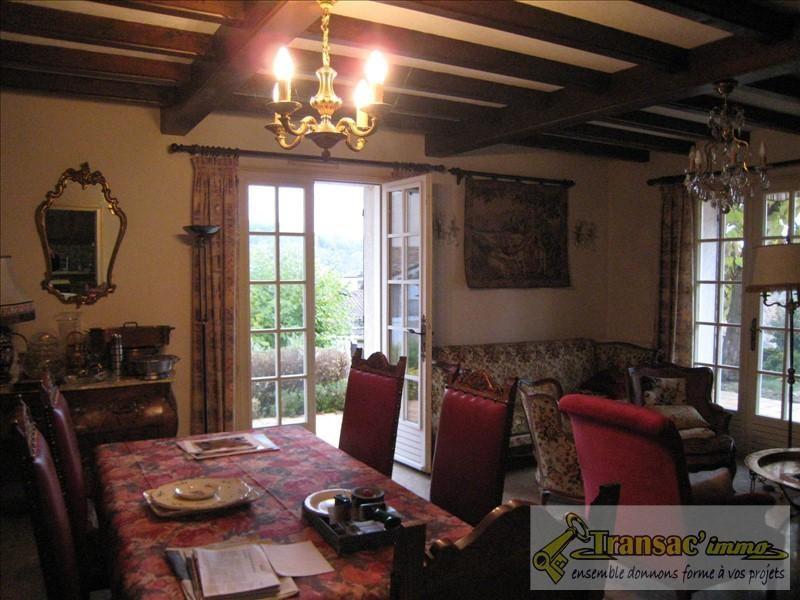 Sale house / villa Puy guillaume 196100€ - Picture 3
