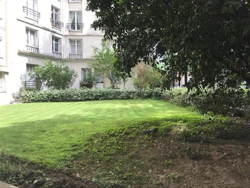 Vente appartement Paris 13ème 835000€ - Photo 10