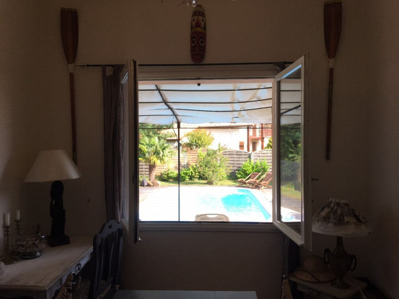 Verkoop  huis Biscarrosse 296500€ - Foto 10