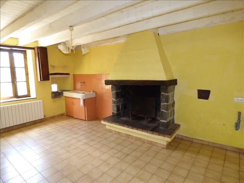 Sale house / villa Proche mazamet 89000€ - Picture 4