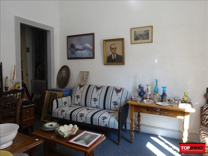Vente appartement Senones 34 900€ - Photo 1