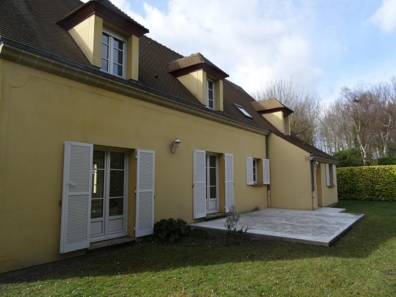 Vente maison / villa Villennes sur seine 724500€ - Photo 1