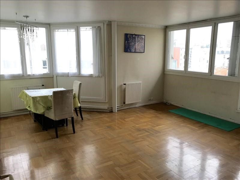 Vente appartement Bagnolet 282 000€ - Photo 1