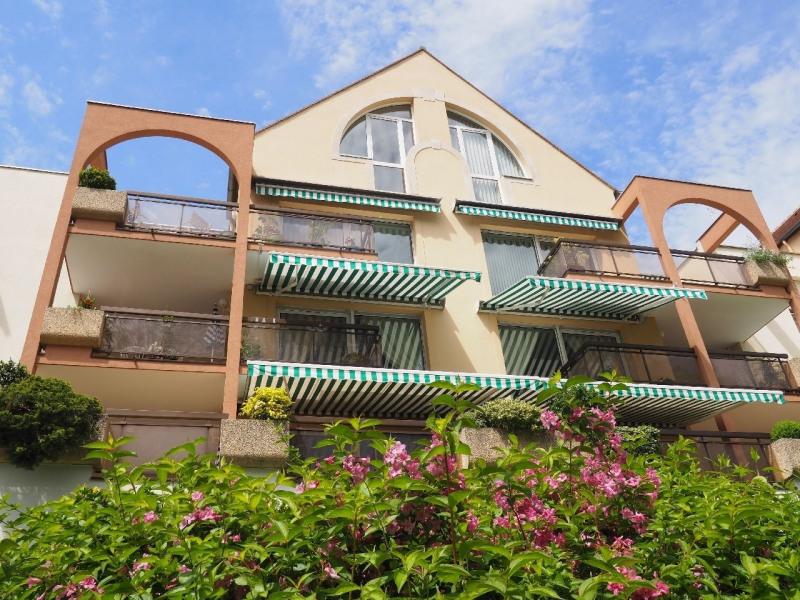 Sale apartment Le mee sur seine 553800€ - Picture 8