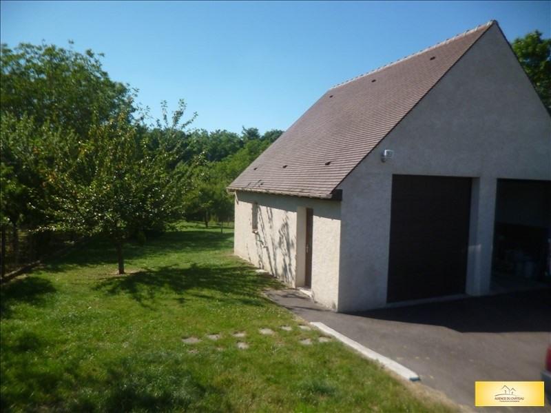 Vente maison / villa Menerville 450000€ - Photo 8