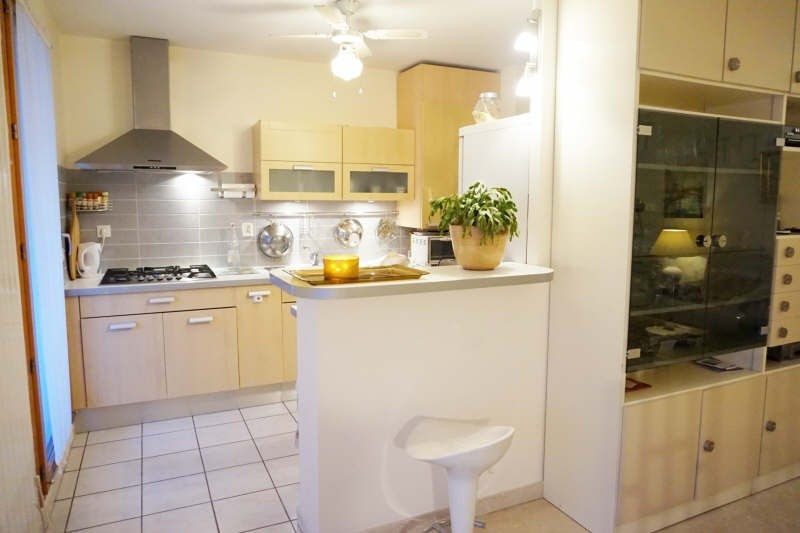 Vente appartement Villeurbanne 260000€ - Photo 2
