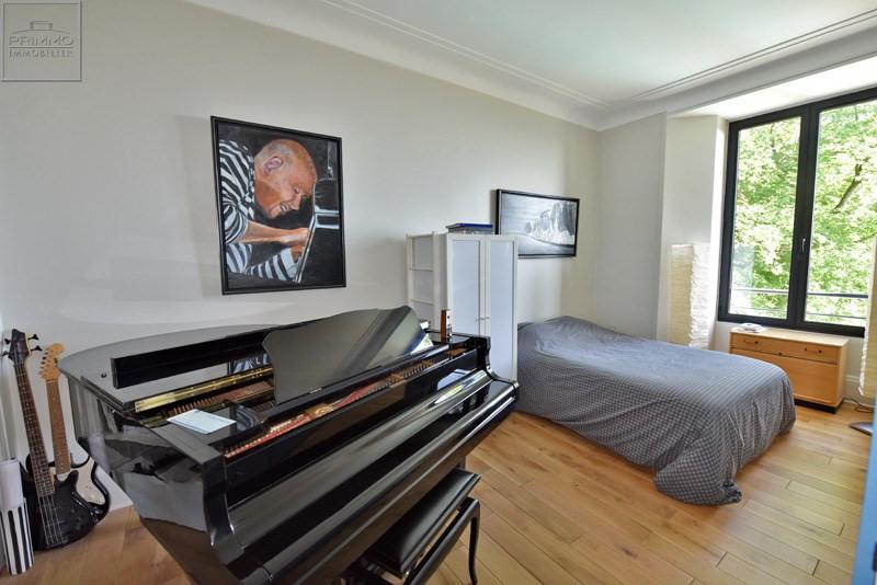 Deluxe sale house / villa Limonest 1850000€ - Picture 9