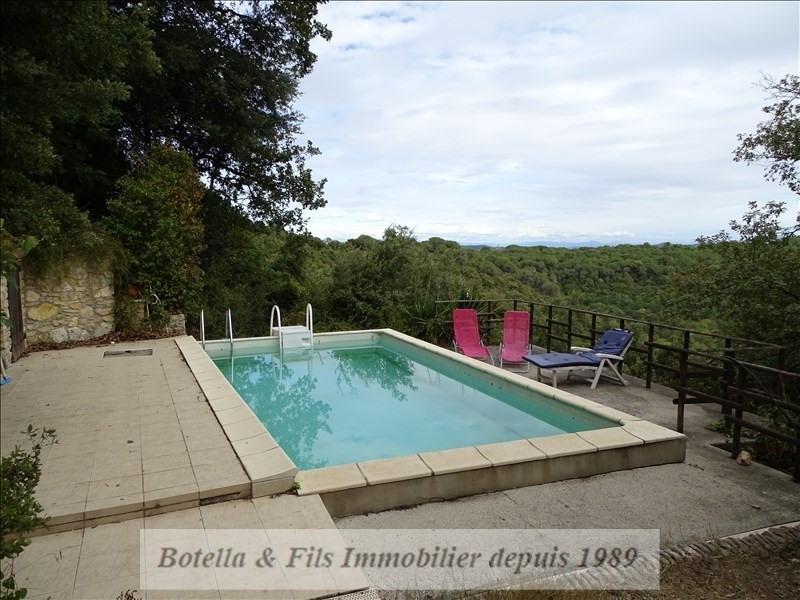 Immobile residenziali di prestigio casa Uzes 616000€ - Fotografia 12