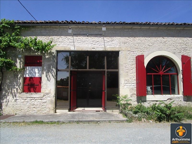 Vente maison / villa Matha 108500€ - Photo 2