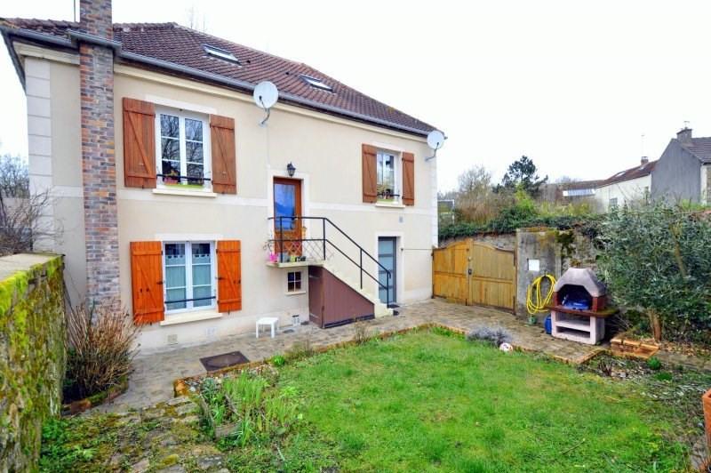 Sale apartment Les molieres 239000€ - Picture 1