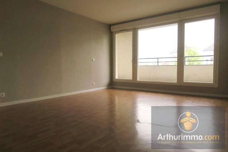 Sale apartment Savigny le temple 140000€ - Picture 3