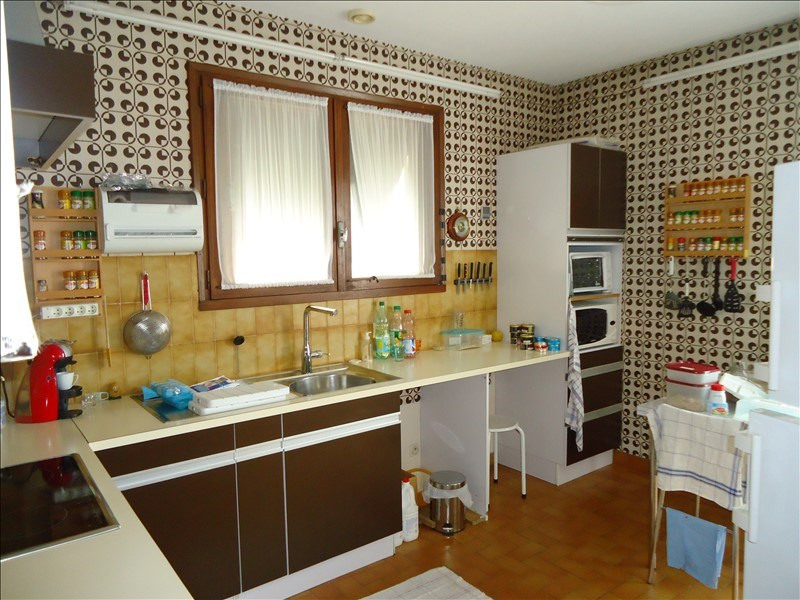 Vente maison / villa Terssac 160000€ - Photo 7