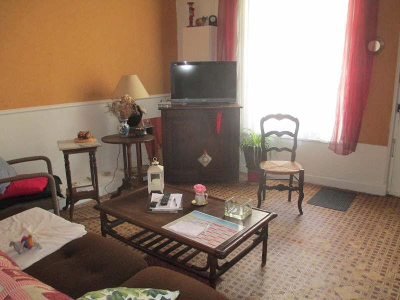 Vente maison / villa Cires les mello 135 000€ - Photo 6