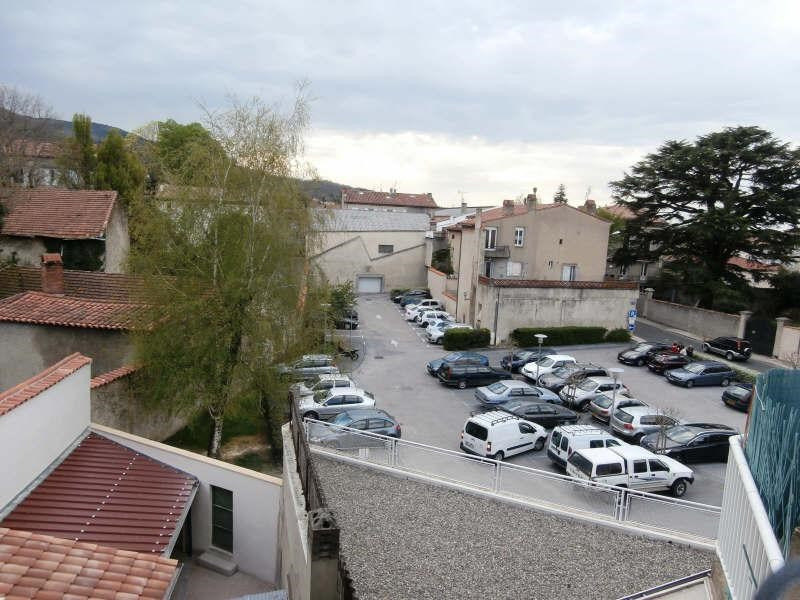 Rental apartment Secteur de mazamet 350€ +CH - Picture 9