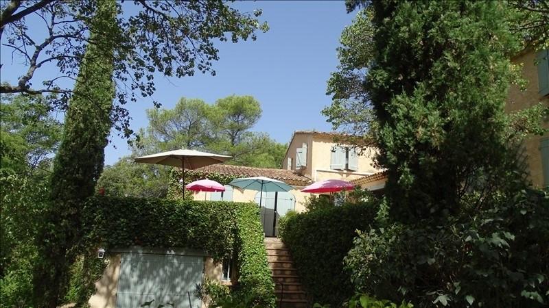 Deluxe sale house / villa Aix en provence 885000€ - Picture 1
