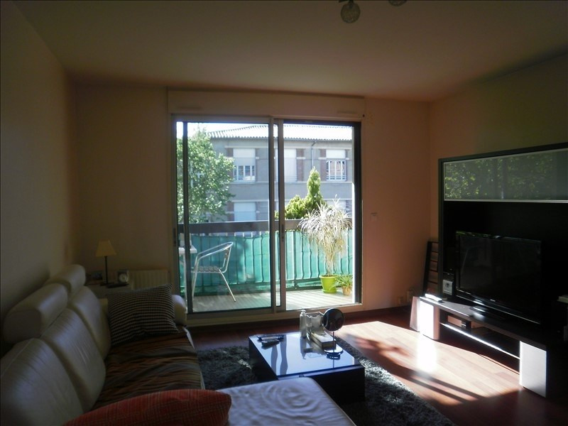 Rental apartment Toulouse 835€ CC - Picture 3