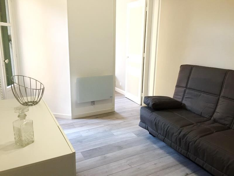 Rental apartment Nice 780€ CC - Picture 4