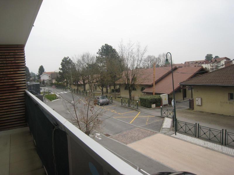 Location appartement Vetraz-monthoux 740€ CC - Photo 5