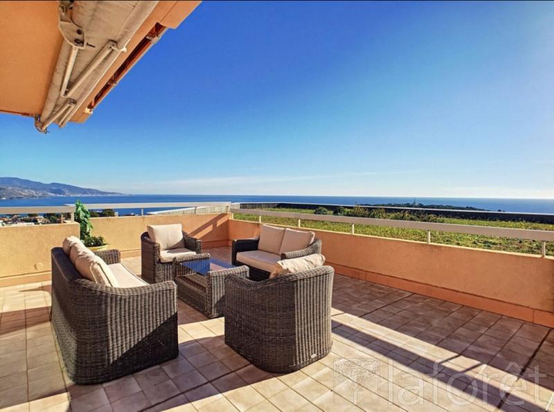 Produit d'investissement appartement Roquebrune cap martin 485000€ - Photo 1
