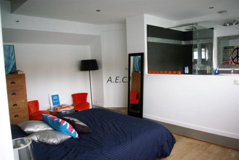 Sale apartment Levallois perret 975000€ - Picture 7