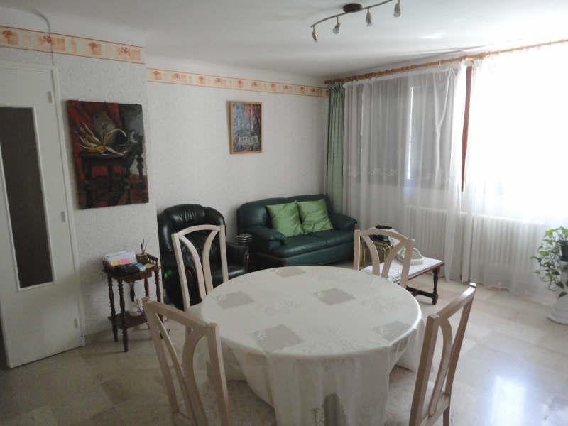 Sale apartment Sete 160000€ - Picture 2
