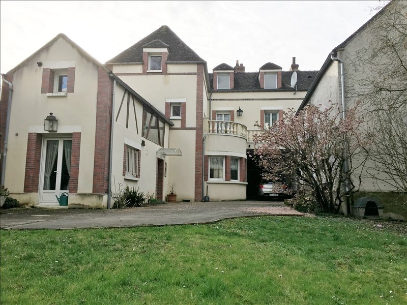 Vente maison / villa Sens 373000€ - Photo 1