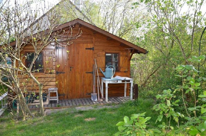 Vente maison / villa Bois le roi 395000€ - Photo 7