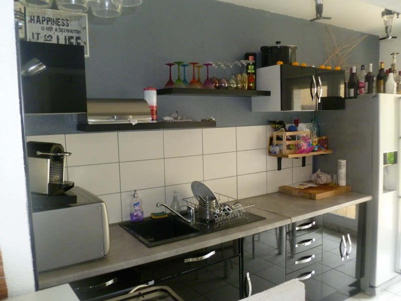 Location appartement Buxerolles 450€ CC -  1