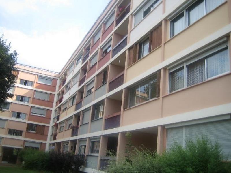 Vermietung wohnung Mundolsheim 540€ CC - Fotografie 3
