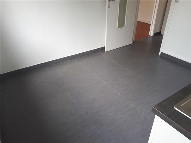 Sale apartment Nogent sur marne 225750€ - Picture 3
