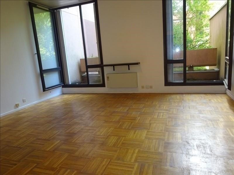Vendita appartamento Oullins 93000€ - Fotografia 1