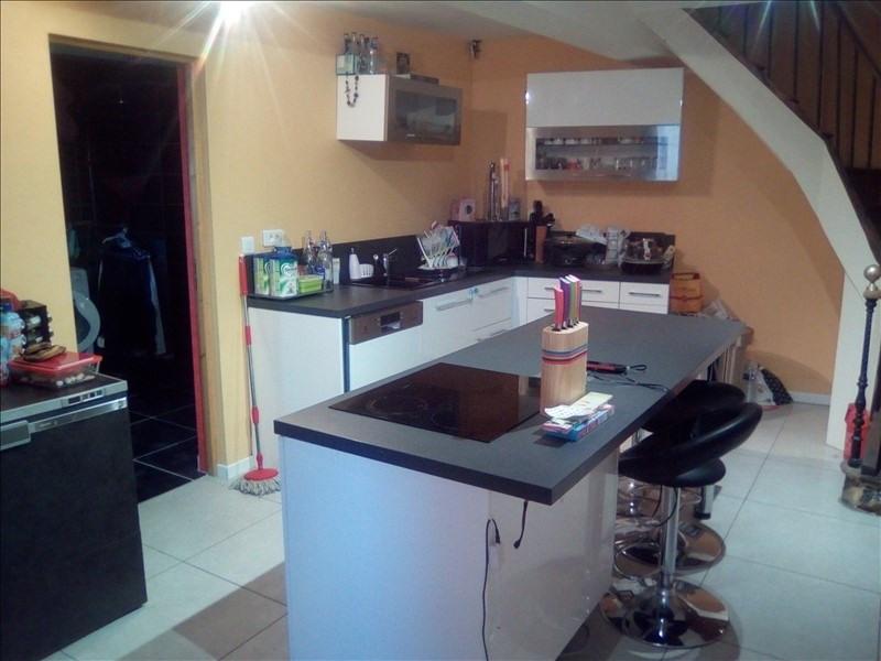 Sale house / villa Roanne 114000€ - Picture 1