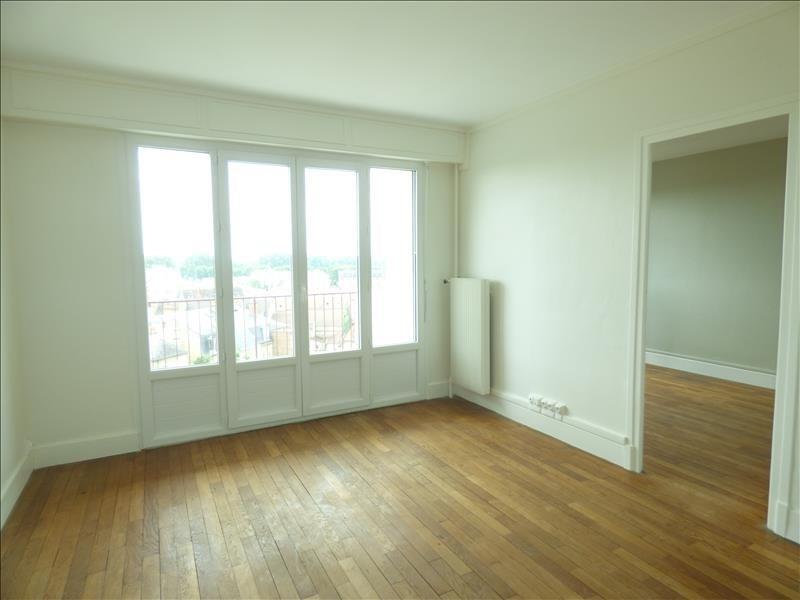Rental apartment Moulins 515€ CC - Picture 1