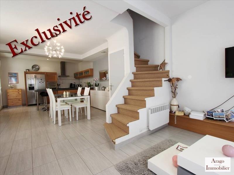 Vente appartement Rivesaltes 153800€ - Photo 1