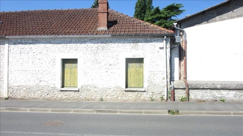 Vente maison / villa Ballancourt sur essonne 194000€ - Photo 1