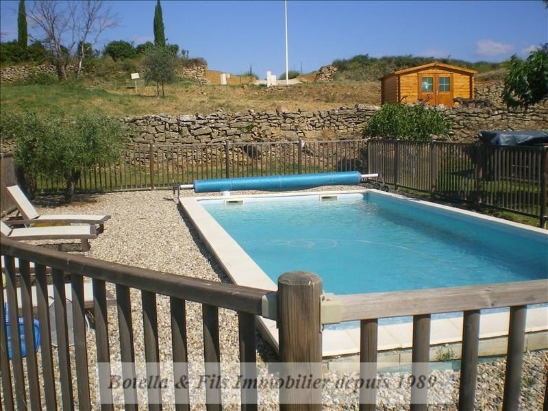 Vendita casa Goudargues 254000€ - Fotografia 2