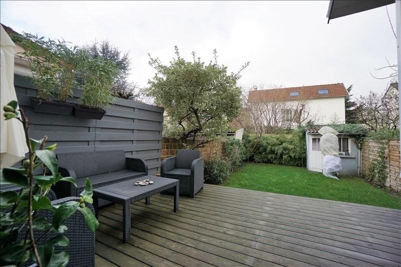 Verkoop  huis Bois colombes 980000€ - Foto 2