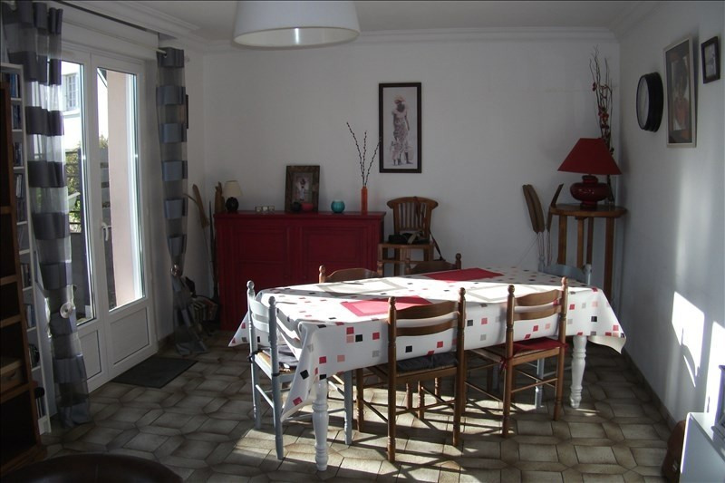 Vente maison / villa Pont-croix 165 790€ - Photo 3