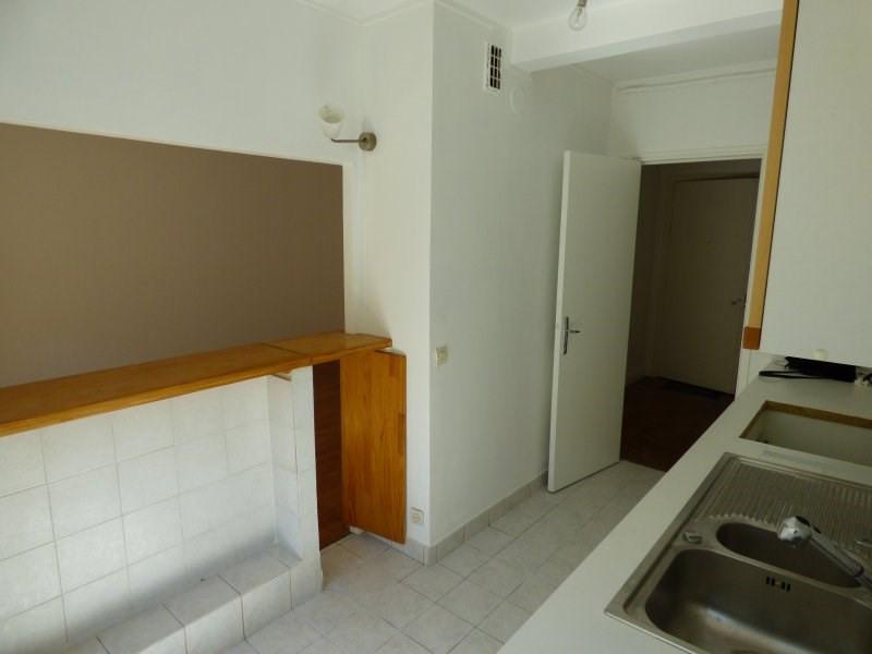 Rental apartment Paris 16ème 2300€ CC - Picture 5