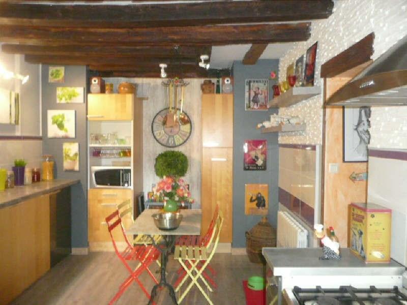 Sale house / villa Subligny 195000€ - Picture 3