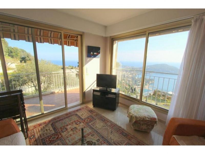 Deluxe sale apartment Villefranche-sur-mer 650000€ - Picture 2